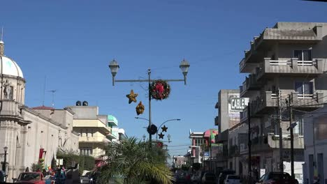 México-San-Julian-Zoom-Para-Guirnalda-De-Navidad-Acercar