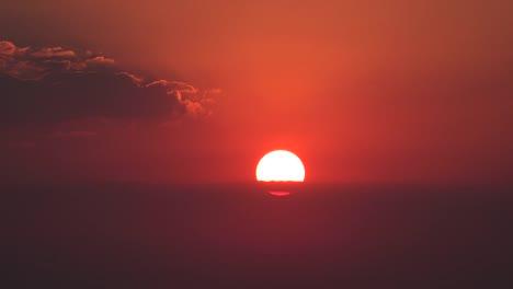 Mexico-Setting-Sun-In-Bright-Colors