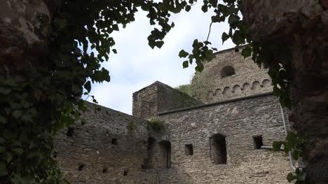 Alemania-Vides-Marco-Burg-Rheinfels