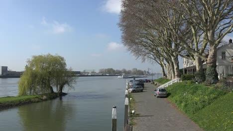 Netherlands-Schoonhoven-River-By-Hotel