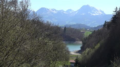 Switzerland-Alps-Above-Lake