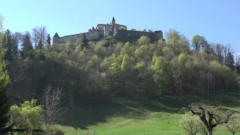 Switzerland-Chateau-De-Gruyere