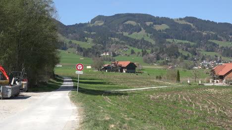 Switzerland-La-Gruyere-Zooms-To-Farmhouse