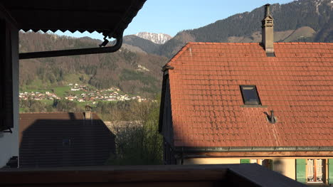 Switzerland-Mountains-Beyond-Roof