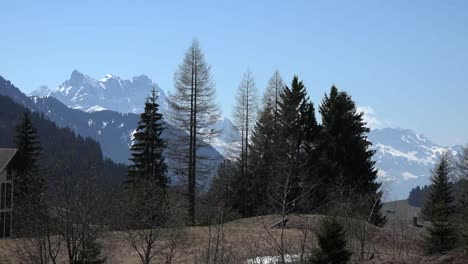 Switzerland-View-From-The-Pass-Of-Moses