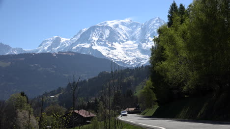 France-Mont-Blanc-Beyond-Highway