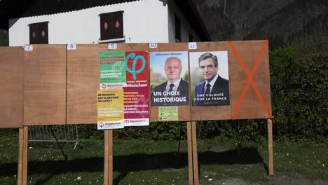 France-Election-Posters