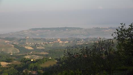 Italy-Piedmont-View
