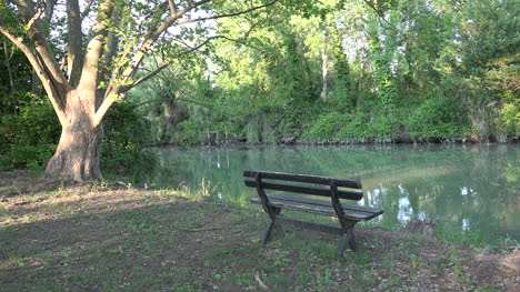 Italy-Bench-By-Stella-River