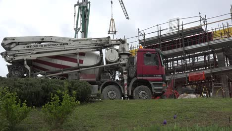 Italy-Cement-Mixer-Truck
