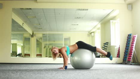 Exercises-With-Fitbol-Part-1-Of-2-Dolly-Hd