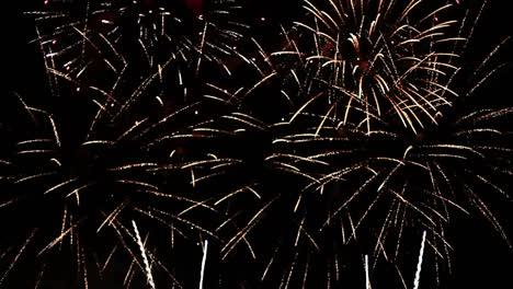 Buntes-Feuerwerk-Das-Beste