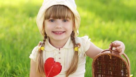 Happy-Girl-With-Lollipop