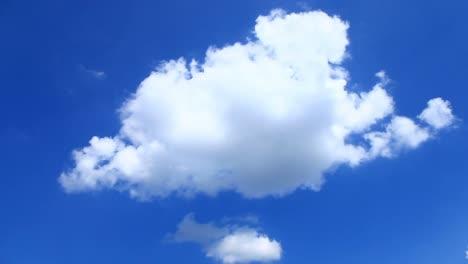 Timelapse-Fullhd-Sky-Wind-Weak