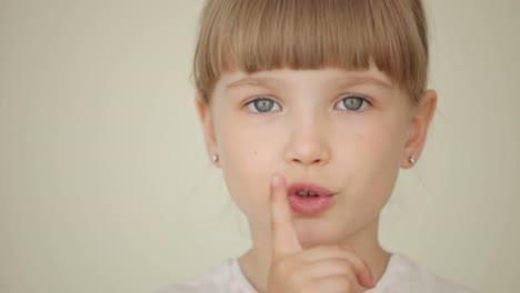 Little-Girl-Be-Quiet