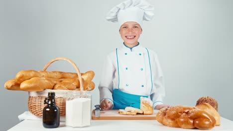 Panadero-Aplaudió