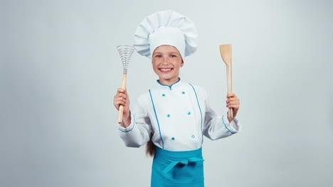 Chef-Cook-Dancing-With-Kitchen-Items