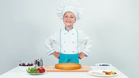 Chef-Cook-Will-Be-Making-A-Cake-Handmade-Isolated-On-White