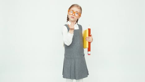 Young-Angry-Teacher-7-8-Years-On-White-Background-With-Glasses-Threatens-Finger-01