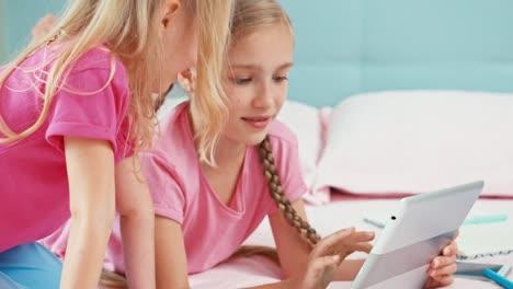 Niños-Are-Online