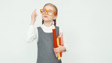 Young-Teacher-On-White-Background-With-Glasses