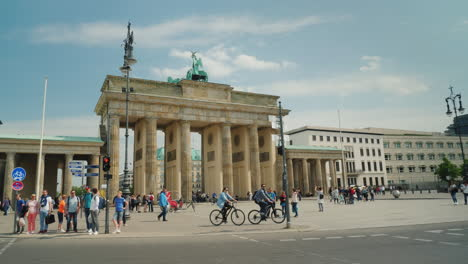 Road-by-the-Brandenburg-Gate-Berlin