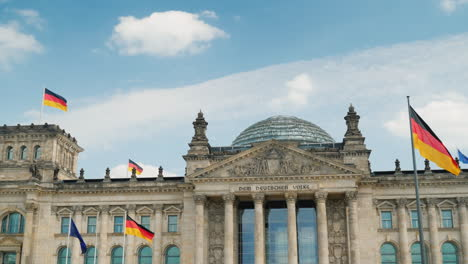The-Bundestag-In-Berlin-On-A-Clear-Spring-Day-01