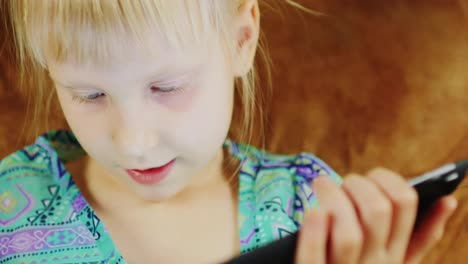 Young-Caucasian-Girl-Using-A-Tablet-07