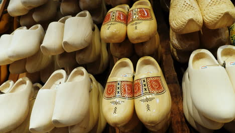 Traditional-Dutch-Wooden-Shoes