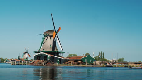 Dutch-Landscape-With-An-Old-Mill