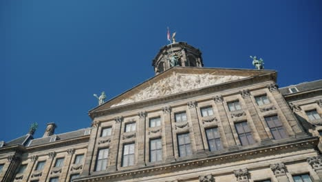 Royal-Palace-In-Amsterdam