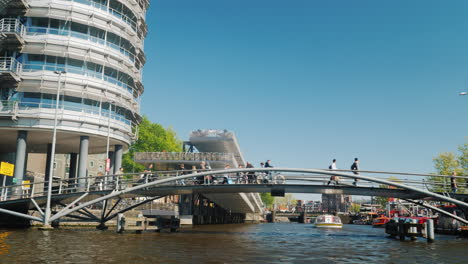 The-Modern-Architecture-in-Amsterdam