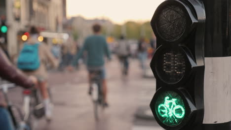 Bike-Traffic-Light