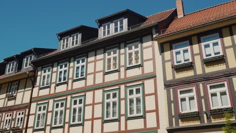 Old-Fashioned-German-Houses