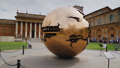 Sphere-Within-A-Sphere-Sculpture-Vatican