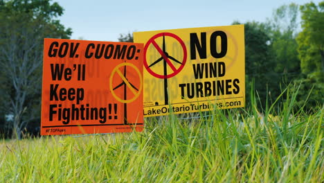 Wind-Turbines-Protest-Placards