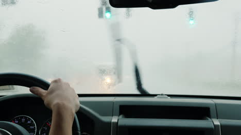 Driving-in-Heavy-Rain