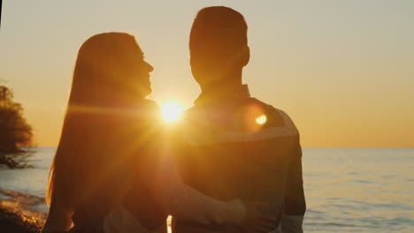 Young-Couple-at-Sunset