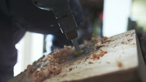 Carpenter-Drilling-In-Wood-3