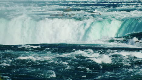 Clear-Water-at-Niagara-Falls