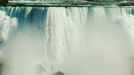Niagara-Falls-Wall-of-Water