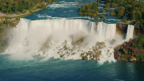 Niagara-Waterfalls