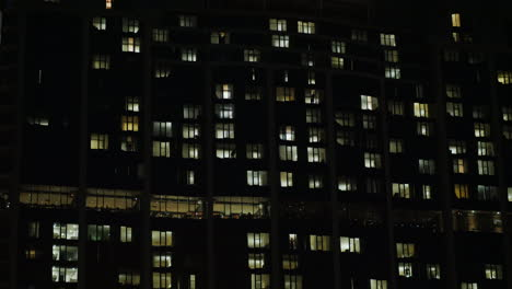 Illuminated-Office-Windows-at-Night