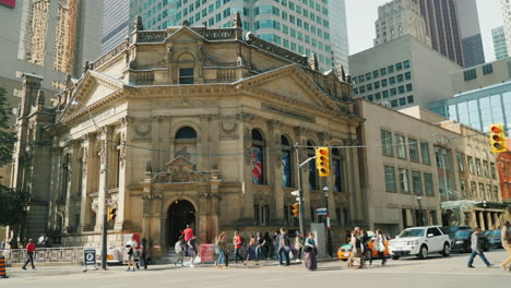 Toronto-Hockey-Hall-of-Fame