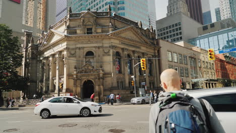 Hockey-Hall-of-Fame-Toronto