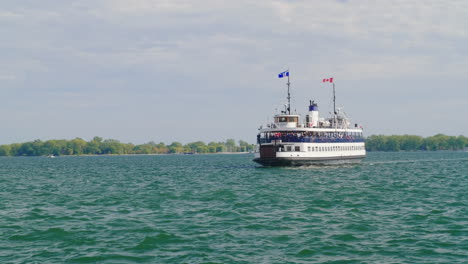 Canadian-Passenger-Ferry