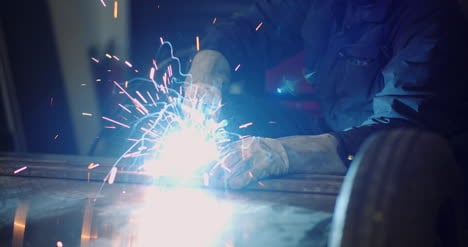 Industry-Welder-Welding-Steel-Construction