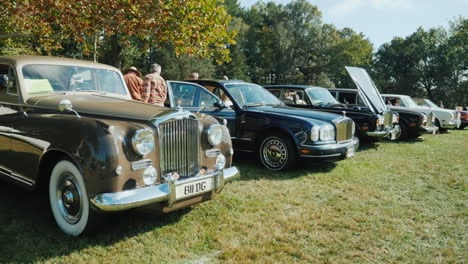 Exhibition-of-Rolls-Royce-Cars