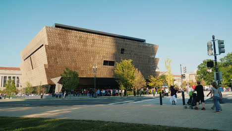 National-Museum-Of-African-American-History-DC