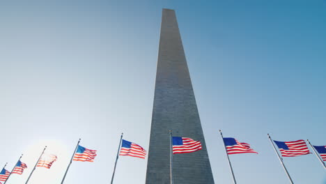 Washington-Monument-Obelisk-in-DC